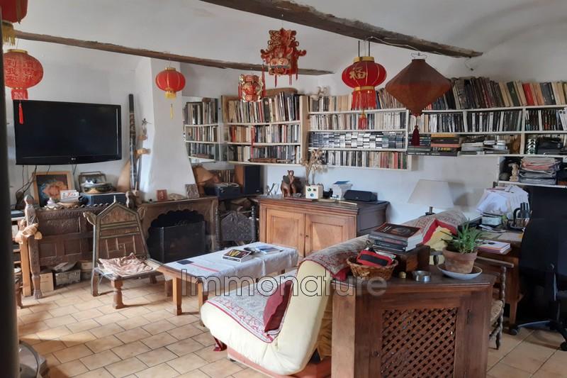 Photo n°5 - Vente maison de hameau Saint-André-de-Majencoules 30570 - 232 000 €