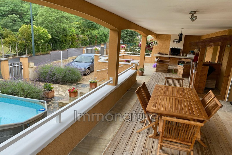 Photo Villa Cazilhac   achat villa  3 chambres   113m²