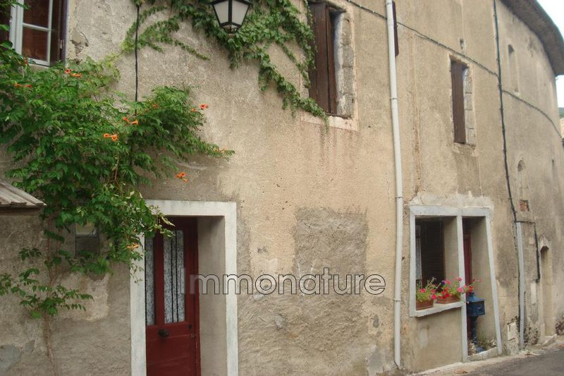 Photo Maison de village Saint-Martial   achat maison de village  2 chambres   90 m²