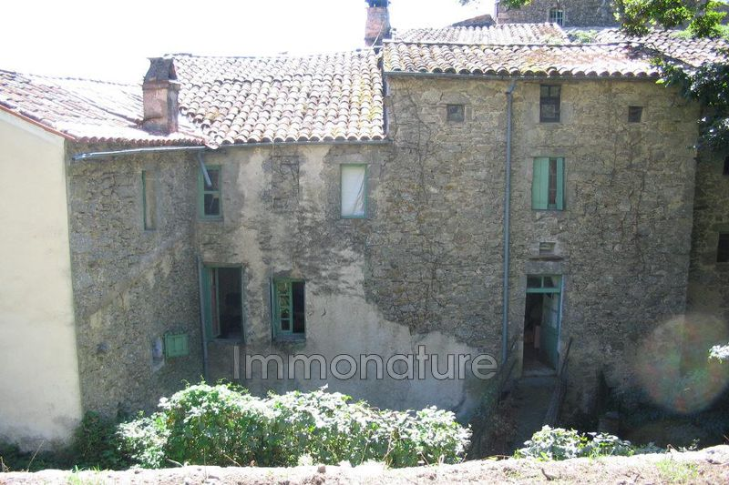 Photo n°2 - Vente maison Saint-André-de-Majencoules 30570 - 232 000 €