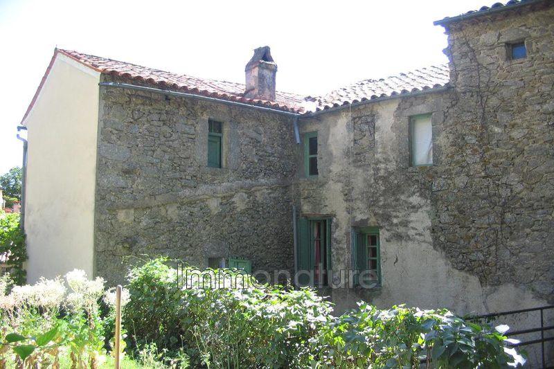 Photo Maison Saint-André-de-Majencoules   achat maison  7 chambres   191m²