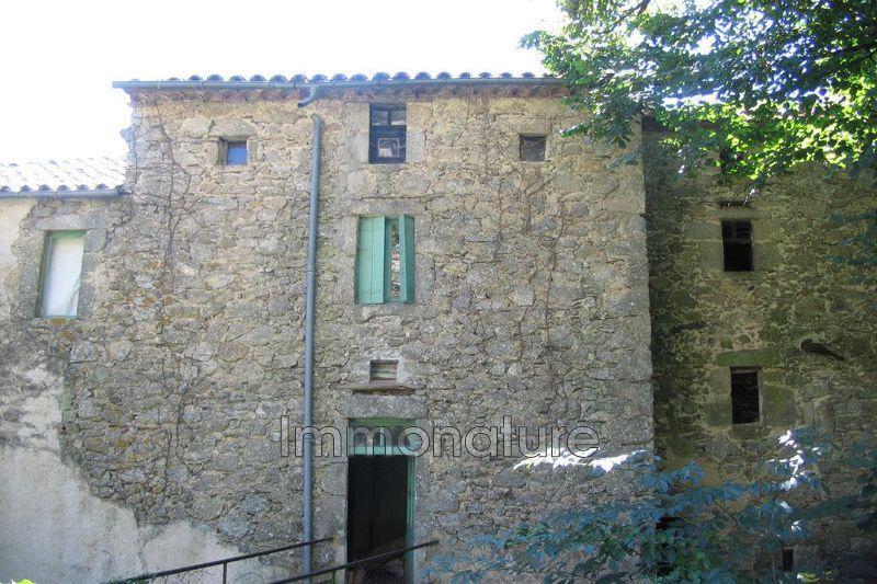 Photo n°4 - Vente maison Saint-André-de-Majencoules 30570 - 232 000 €
