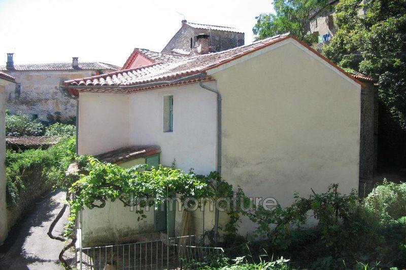 Photo n°1 - Vente maison Saint-André-de-Majencoules 30570 - 232 000 €