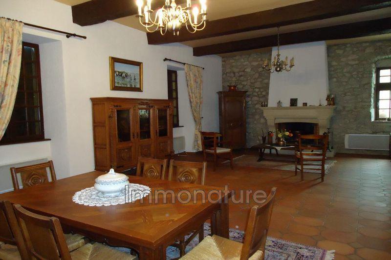 Photo n°3 - Vente maison de village Brissac 34190 - 262 000 €
