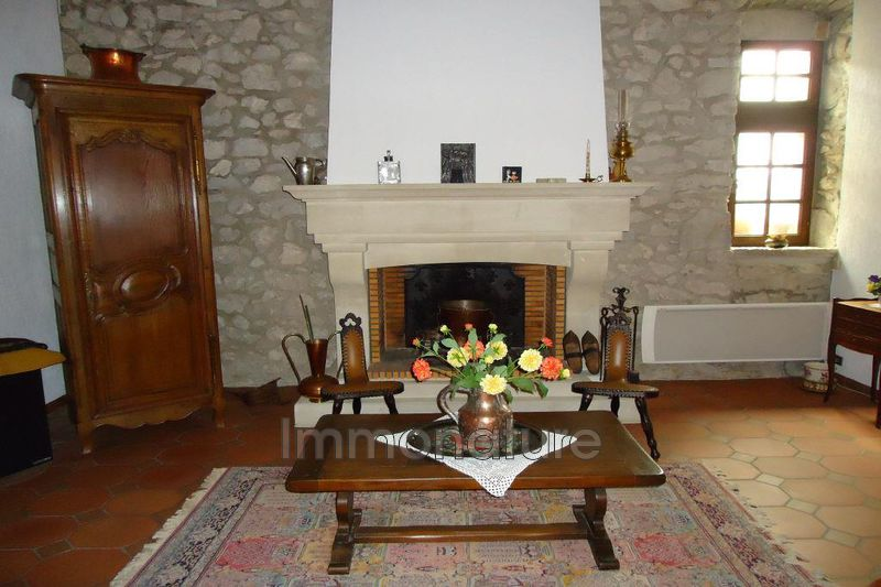Photo n°11 - Vente maison de village Brissac 34190 - 262 000 €