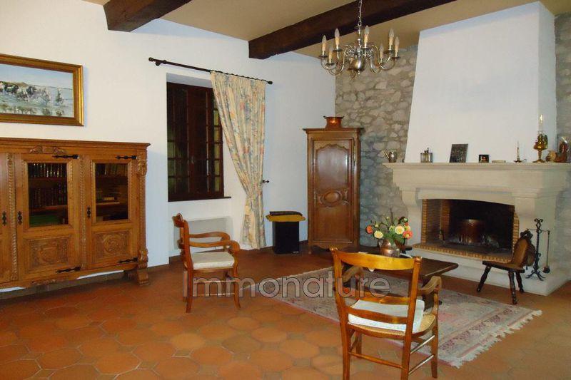 Photo n°1 - Vente maison de village Brissac 34190 - 262 000 €