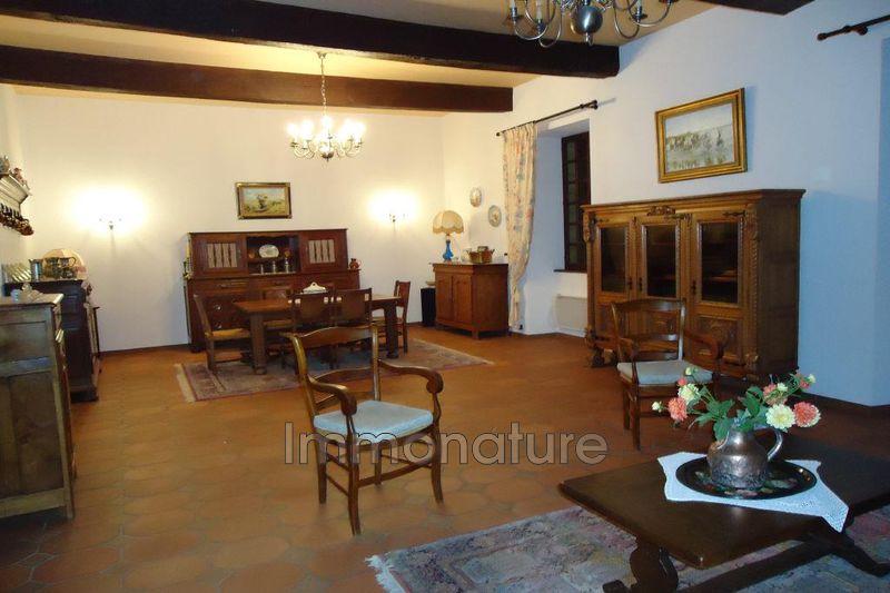 Photo n°2 - Vente maison de village Brissac 34190 - 262 000 €