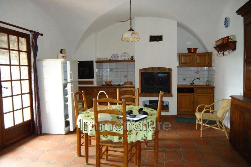 Photo n°4 - Vente maison de village Brissac 34190 - 262 000 €