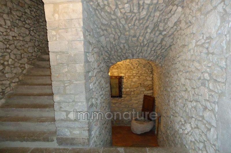 Photo n°9 - Vente maison de village Brissac 34190 - 262 000 €