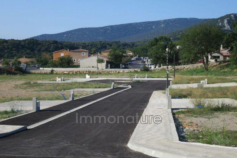 Photo Terrain Cazilhac   achat terrain   577m²