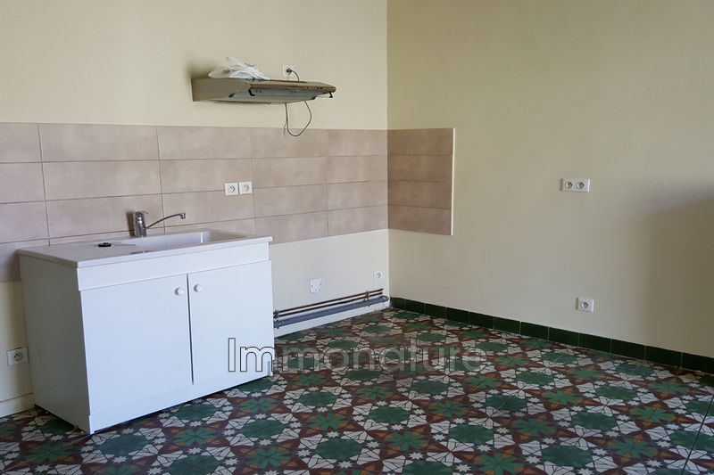 Photo n°3 - Vente appartement Ganges 34190 - 64 000 €