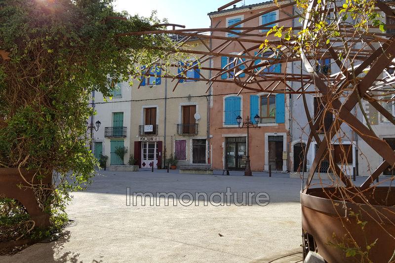 Photo n°1 - Vente appartement Ganges 34190 - 64 000 €