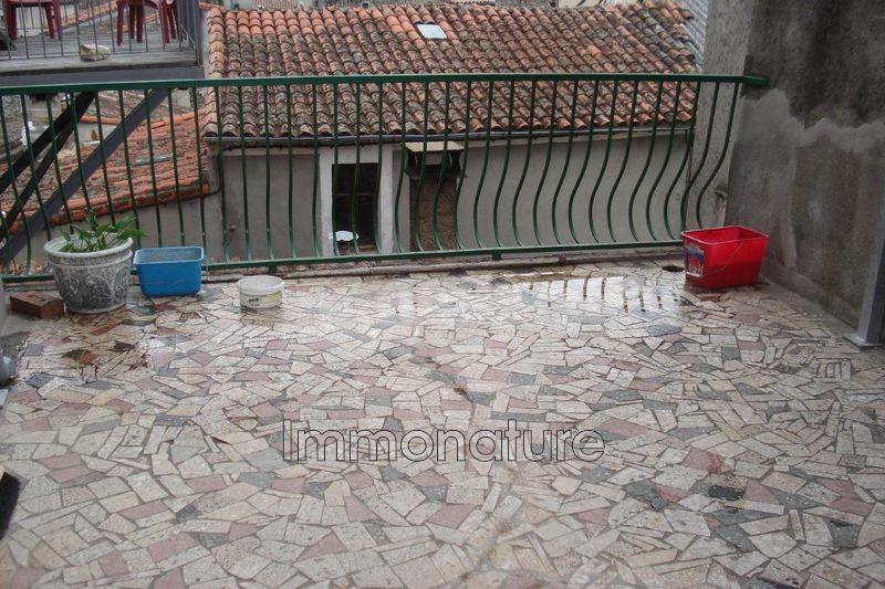 Photo n°2 - Vente appartement Saint-Laurent-le-Minier 30440 - 55 000 €