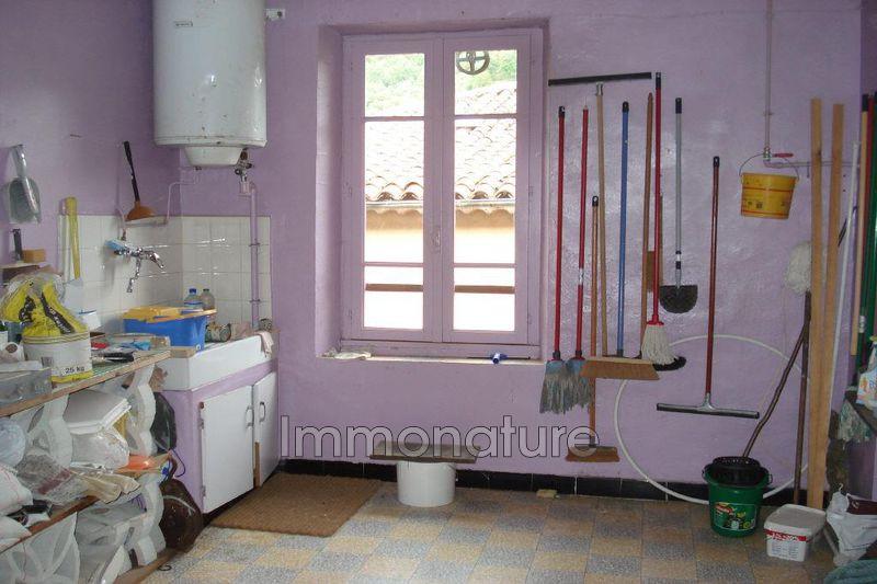 Photo n°3 - Vente appartement Saint-Laurent-le-Minier 30440 - 55 000 €