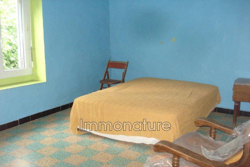 Photo n°6 - Vente appartement Saint-Laurent-le-Minier 30440 - 55 000 €