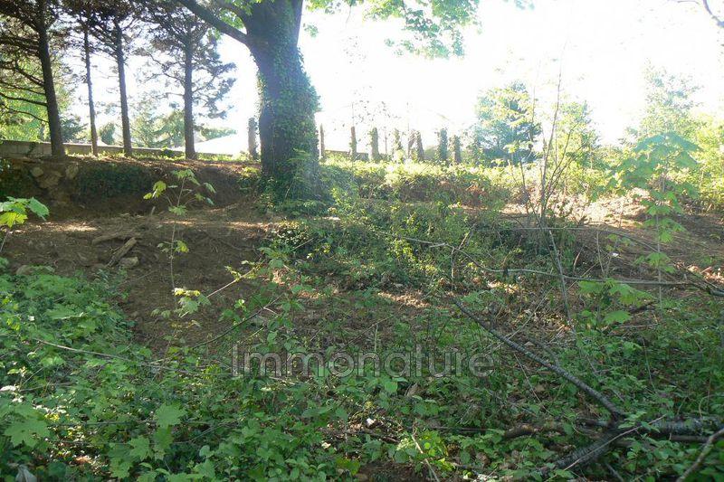 Photo Terrain Avèze   achat terrain   1092m²