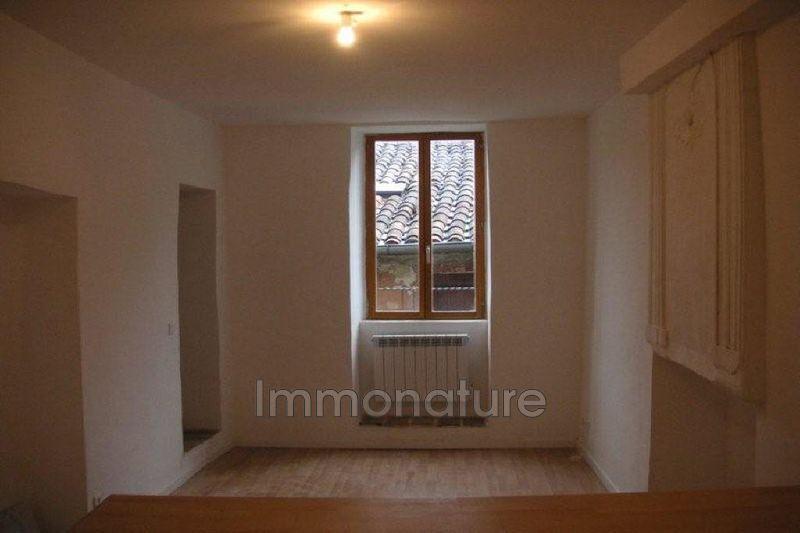 Photo Appartement Sumène Centre-ville,   achat appartement  3 pièces   74m²