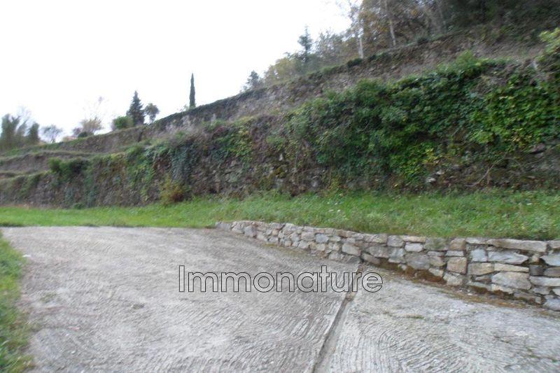 Photo Terrain Le Vigan   achat terrain   942m²