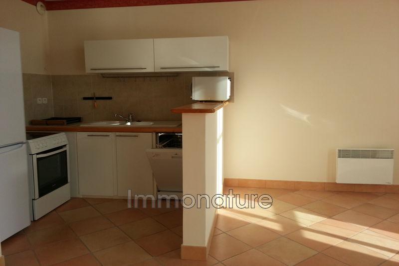 Photo n°2 - Vente appartement Laroque 34190 - 97 000 €
