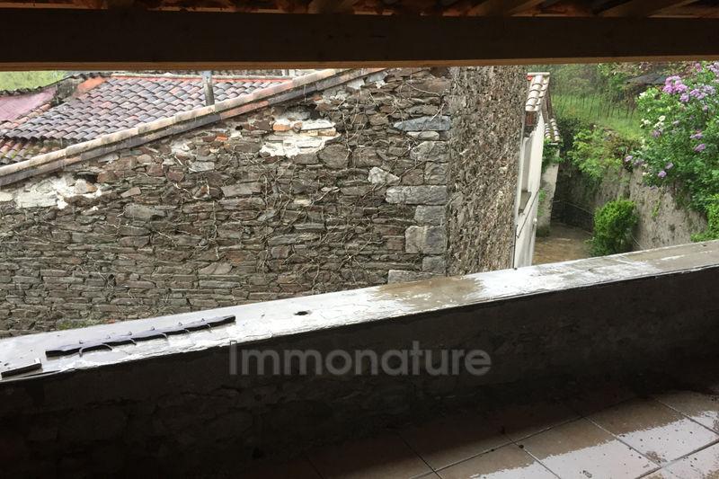 Photo n°3 - Vente appartement Sumène 30440 - 26 500 €
