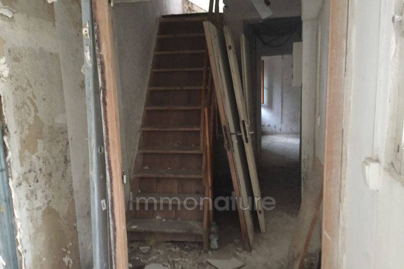 Photo n°8 - Vente appartement Sumène 30440 - 26 500 €