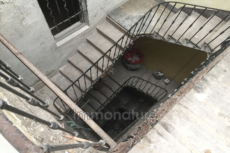 Photo n°1 - Vente appartement Sumène 30440 - 26 500 €