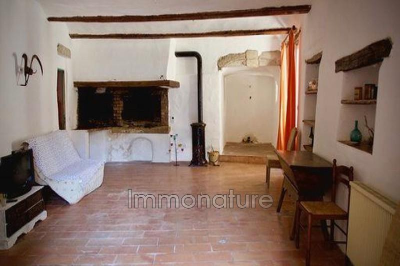 Photo n°2 - Vente appartement Saint-Laurent-le-Minier 30440 - 60 000 €