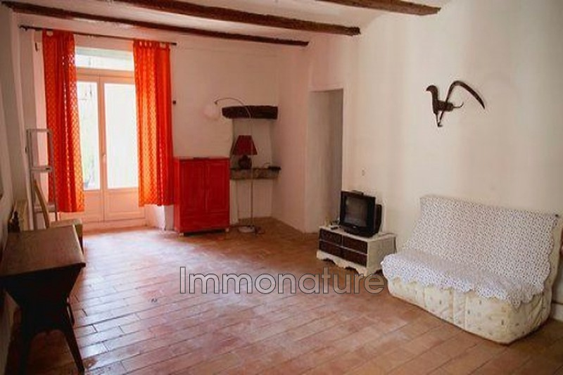 Photo n°4 - Vente appartement Saint-Laurent-le-Minier 30440 - 60 000 €