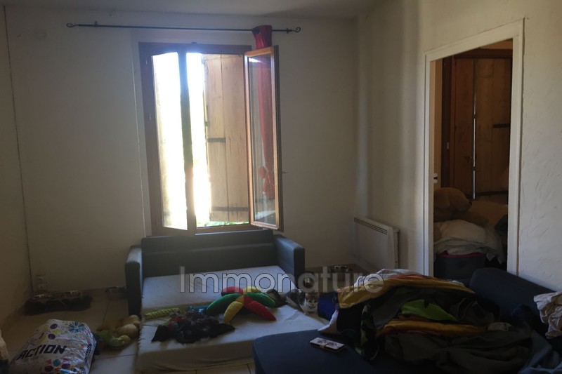 Photo n°5 - Vente appartement Ganges 34190 - 60 000 €