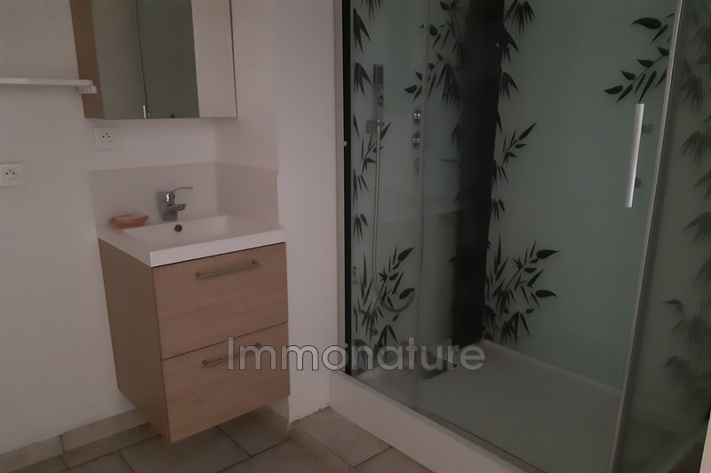 Photo n°4 - Vente appartement Ganges 34190 - 45 000 €