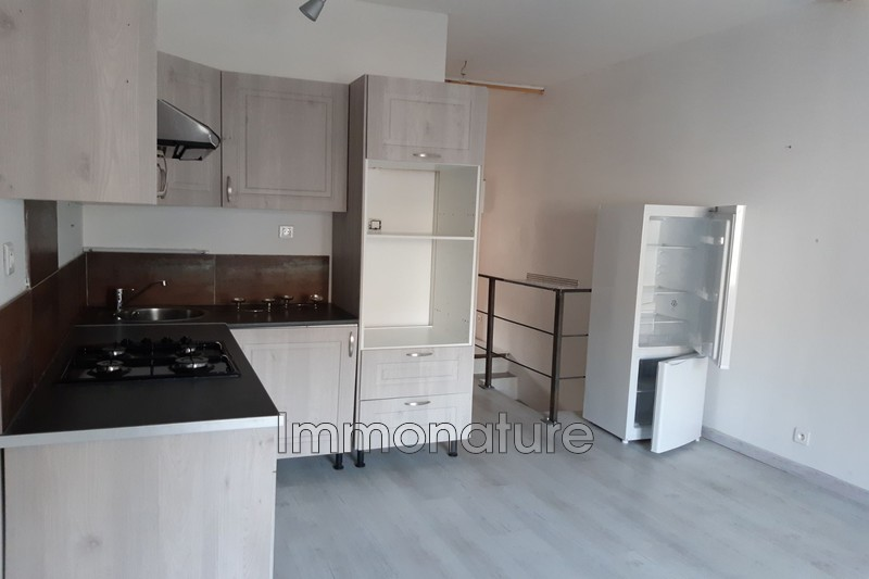 Photo n°2 - Vente appartement Ganges 34190 - 45 000 €