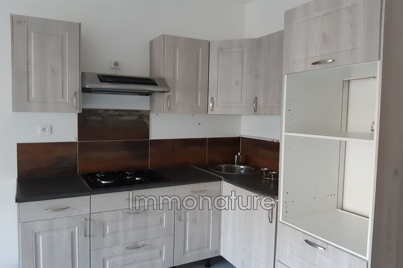 Photo n°3 - Vente appartement Ganges 34190 - 45 000 €