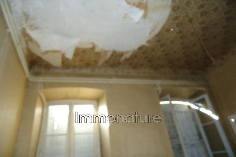 Photo n°3 - Vente appartement Le Vigan 30120 - 35 000 €