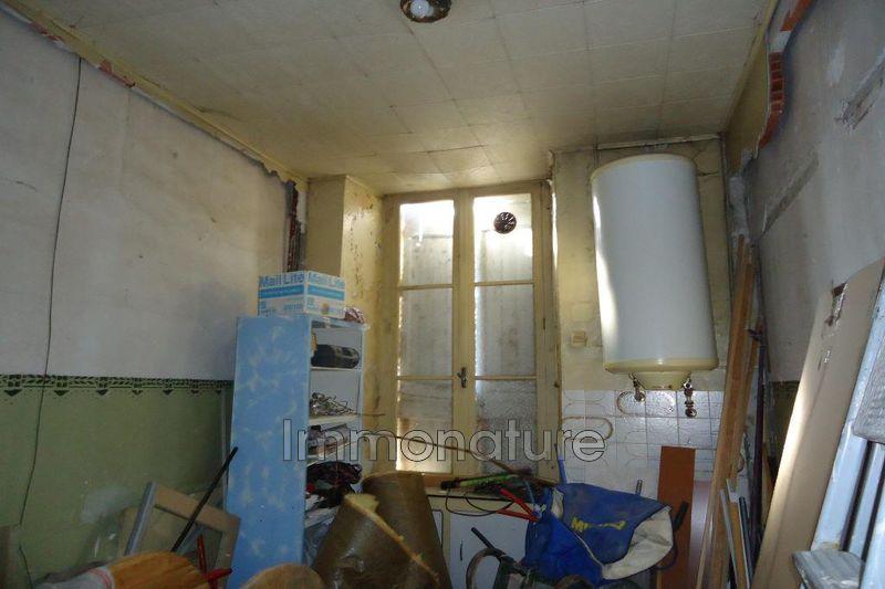 Photo n°5 - Vente appartement Le Vigan 30120 - 35 000 €