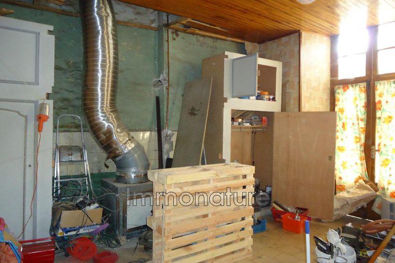 Photo n°2 - Vente appartement Le Vigan 30120 - 35 000 €