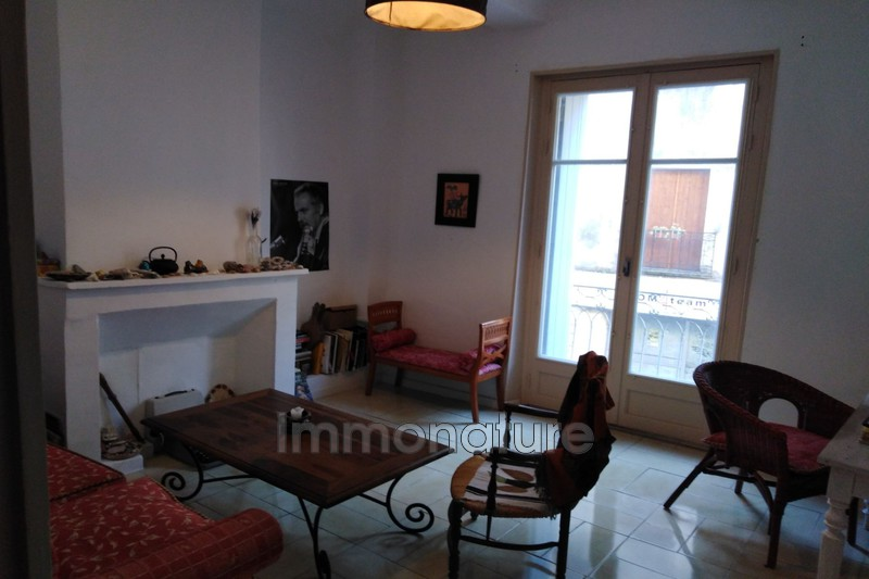 Photo Appartement Ganges   achat appartement  3 pièces   66m²