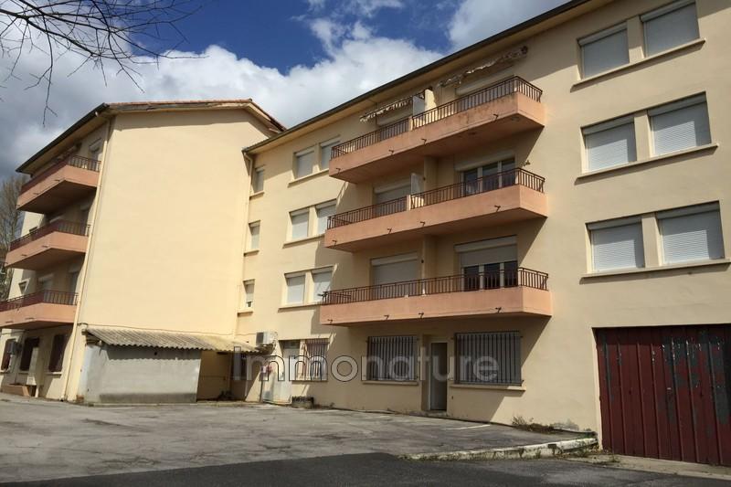 Photo Appartement Ganges   achat appartement  4 pièces   7015m²