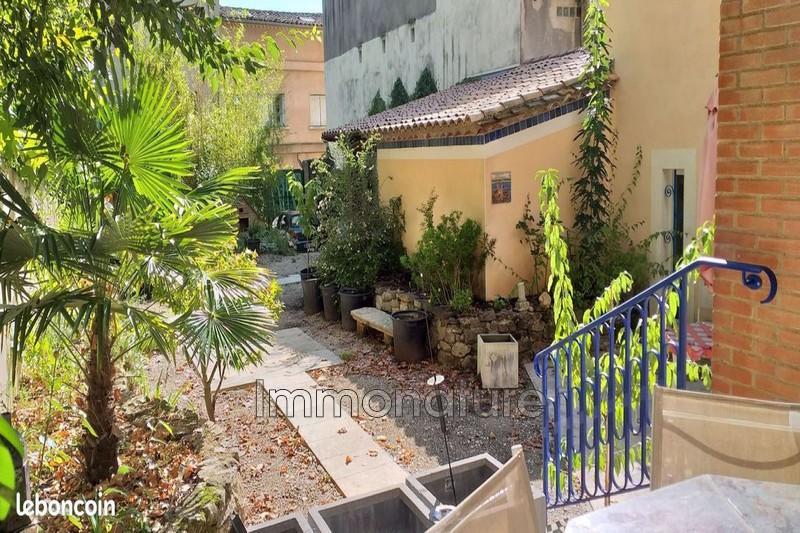 Photo Appartement Ganges   achat appartement  5 pièces   140m²