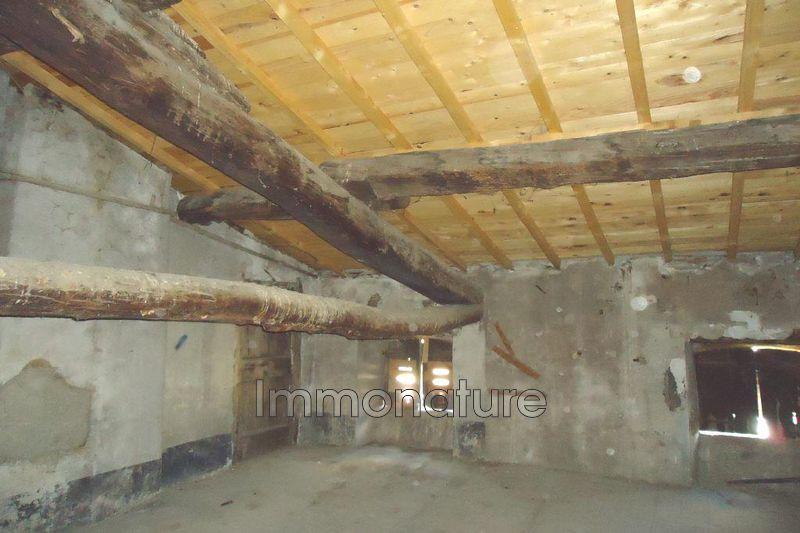 Photo Appartement Le Vigan   achat appartement  3 pièces   170m²