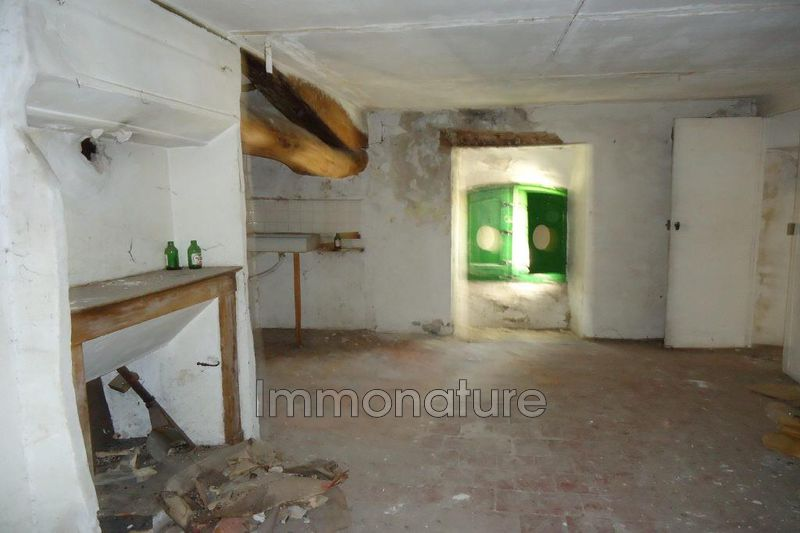 Photo n°2 - Vente appartement Le Vigan 30120 - 55 000 €
