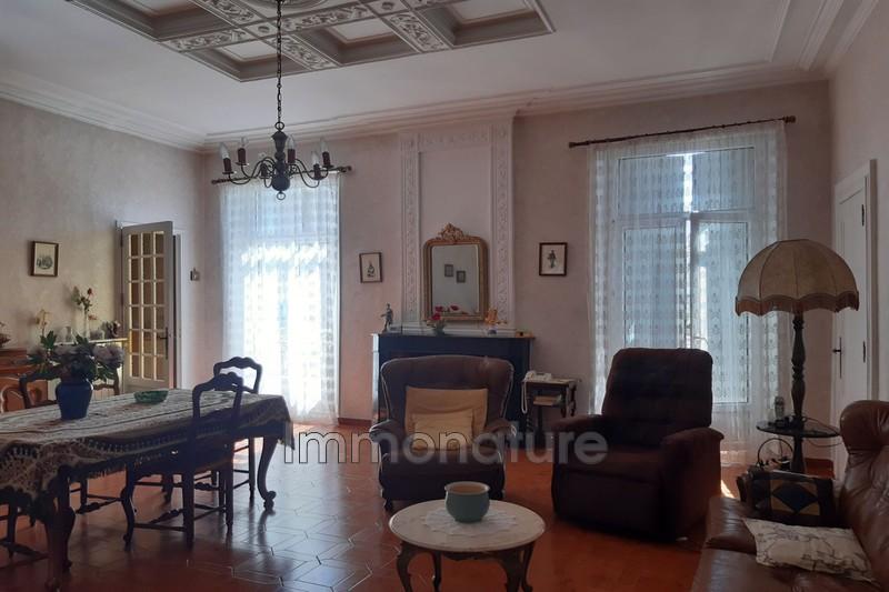 Photo Appartement Ganges   achat appartement  6 pièces   152m²