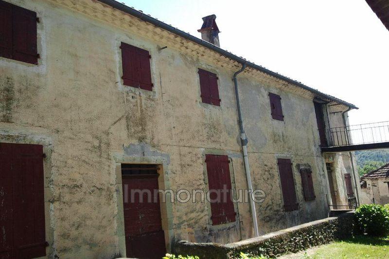 Photo Maison Le Vigan   achat maison  6 chambres   350m²