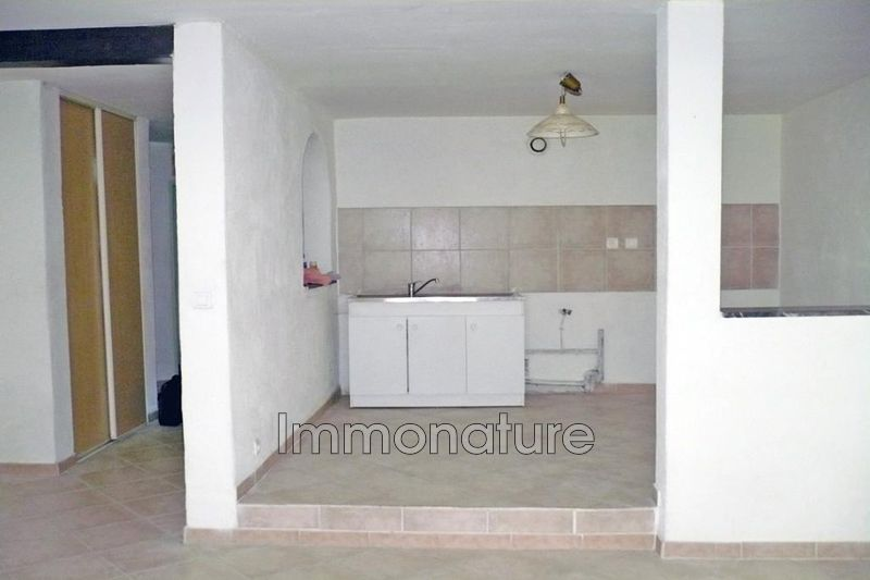 Photo n°3 - Vente appartement Saint-Laurent-le-Minier 30440 - 70 000 €