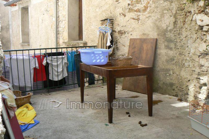 Photo n°10 - Vente appartement Saint-Laurent-le-Minier 30440 - 70 000 €