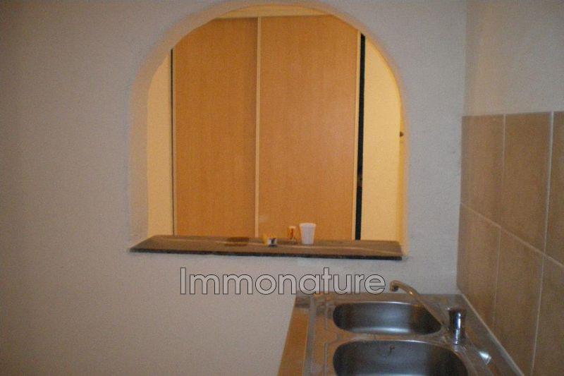 Photo n°5 - Vente appartement Saint-Laurent-le-Minier 30440 - 70 000 €