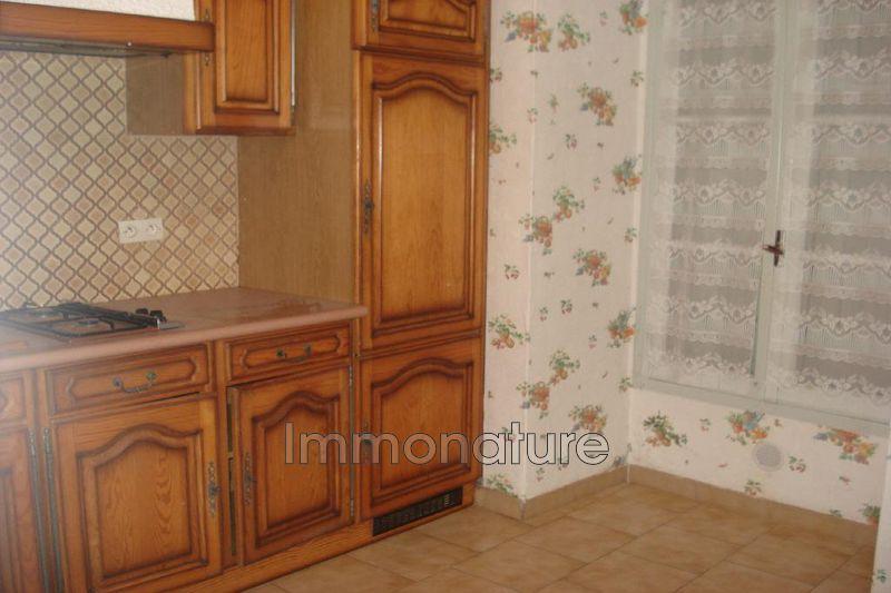 Photo n°5 - Vente appartement Ganges 34190 - 49 000 €