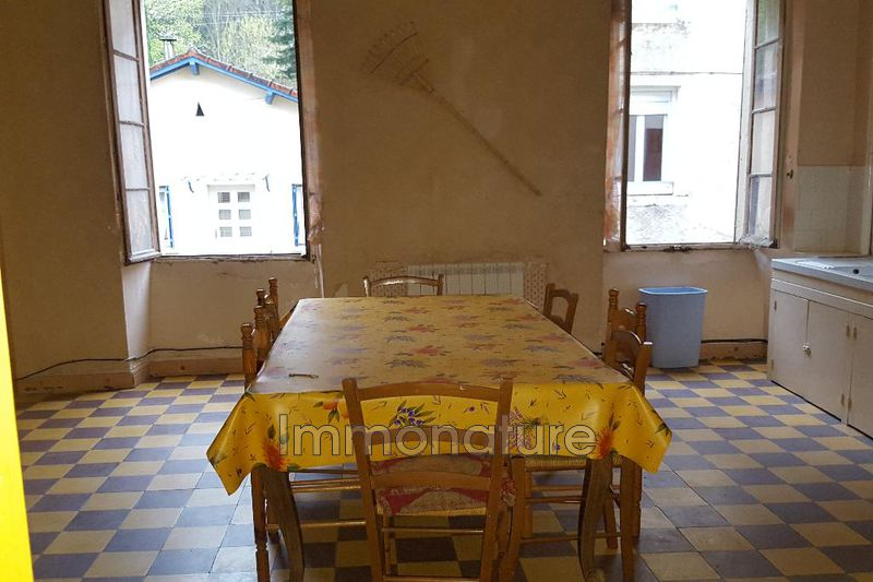 Photo Appartement Valleraugue Centre-ville,   achat appartement  5 pièces   113 m²