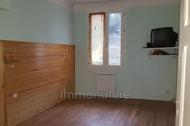 Photo n°3 - Vente appartement Valleraugue 30570 - 64 000 €