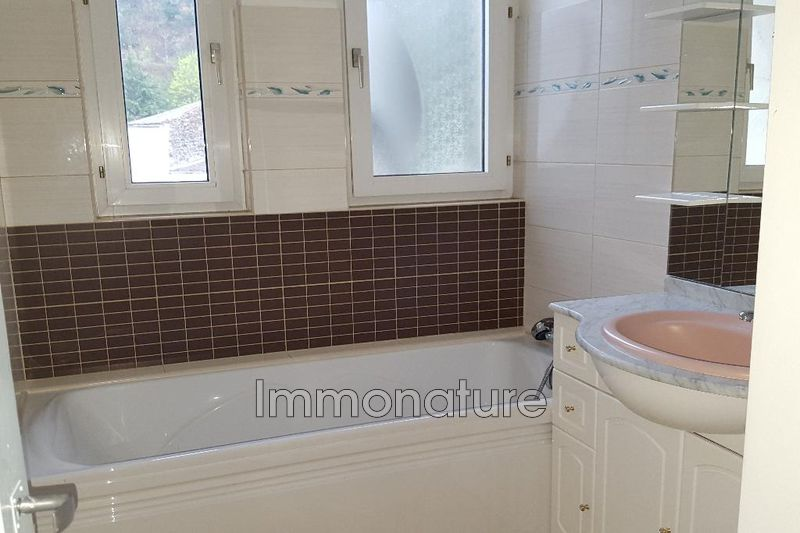 Photo n°7 - Vente appartement Valleraugue 30570 - 64 000 €