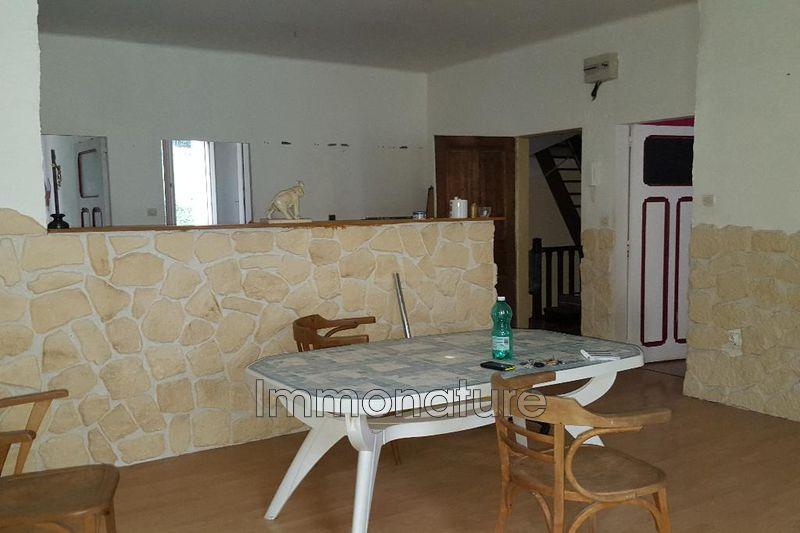 Photo n°1 - Vente appartement Valleraugue 30570 - 54 500 €